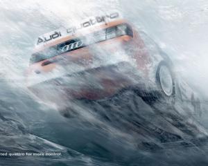 Audi - Coupé - quattro | 2 Jan 2014