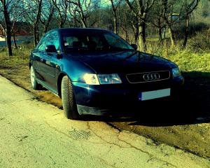 Audi - A3 - 8l | 9 Jan 2014