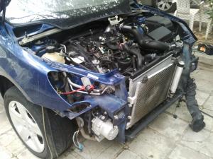 Peugeot - 307 - SW | Jan 11, 2014