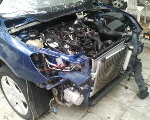 Peugeot - 307 - SW | 11 Jan 2014