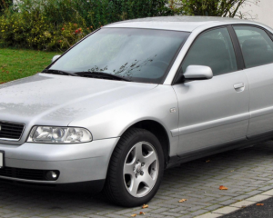 Audi - A4 | 12 Jan 2014