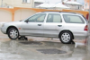 Ford - Mondeo - Estate