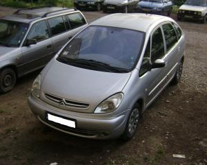 Citroën - Xsara Picasso - 2.0 HDI | 23.06.2013 г.