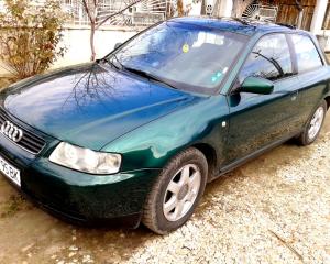 Audi - A3   19 Jan 2014