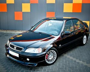 Honda - Civic - iS MB2 D14A8 | 23 Jan 2014
