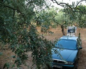 Lancia - Kappa - 2.4 JTD | 25.01.2014 г.