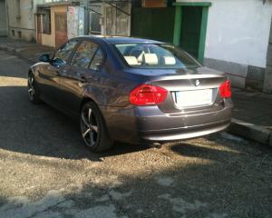 BMW - 3er - E90 | 2014. jan. 26.