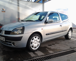 Renault - Clio - 1.5 dCi dynamic | 28 Jan 2014