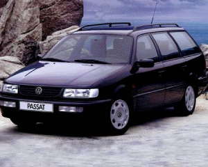 Volkswagen - Passat - TDI | 31 Jan 2014