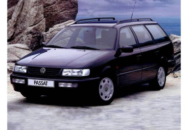 Volkswagen - Passat - TDI | 31.01.2014 г.