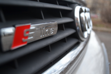 Audi - A4 - 1,8T Quattro | 3 Feb 2014