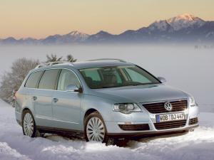 Volkswagen - Passat | Feb 7, 2014