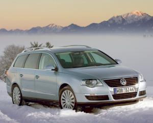 Volkswagen - Passat | 7 Feb 2014