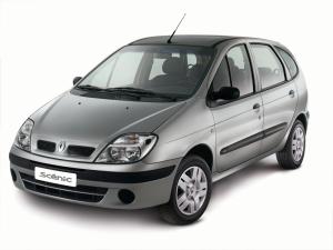 Renault - Scenic - RXT | 7 Feb 2014