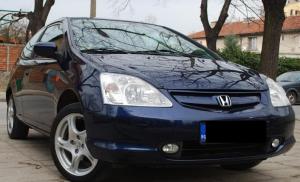 Honda - Civic | 23 Jun 2013