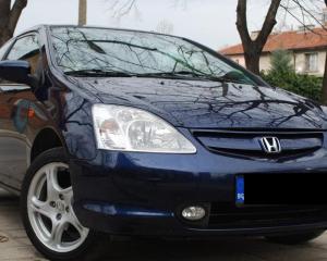 Honda - Civic   23 Jun 2013