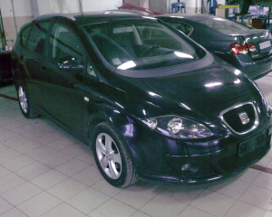 Seat - Altea - XL | 7 Feb 2014