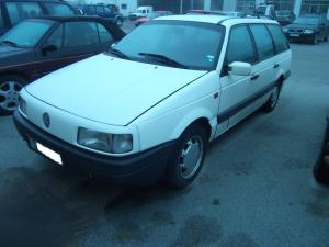 Volkswagen - Passat - 1.8 | 7 Feb 2014