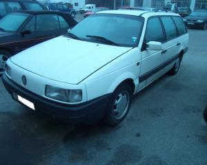 Volkswagen - Passat - 1.8 | 7.02.2014 г.