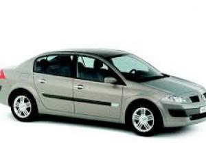 Renault - Megane - 1.9 DCI sedan / saloon   8 Feb 2014