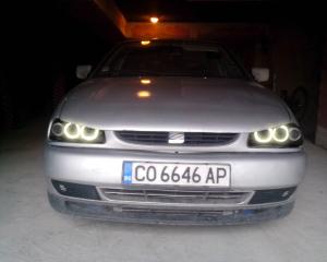 Seat - Ibiza - GT | 9 Feb 2014