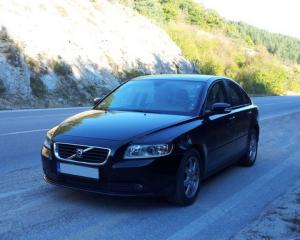 Volvo - S40   11 Feb 2014