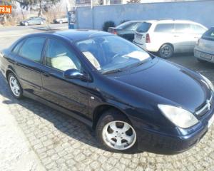 Citroën - C5 - 2.2 HDI | 13 Feb 2014