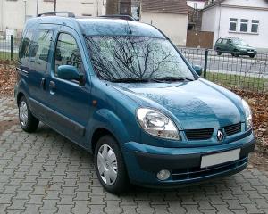 Renault - Kangoo | 15 Feb 2014