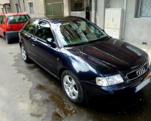 Audi - A3 | 19 Feb 2014