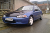 Honda - Civic - D13B2