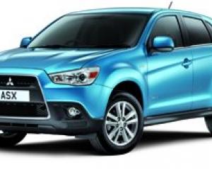 Mitsubishi - ASX | 21 Feb 2014
