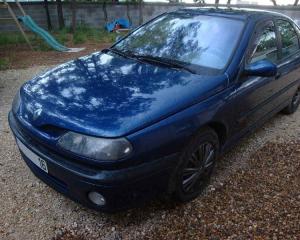 Renault - Laguna - 2.0RXE  | 22.02.2014 г.