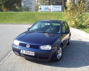 Volkswagen - Golf - TDI | Feb 23, 2014