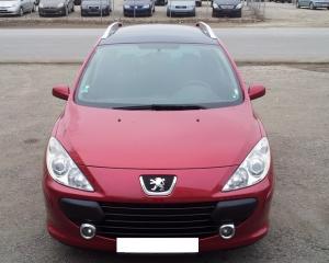 Peugeot - 307 - SW | 28 Feb 2014