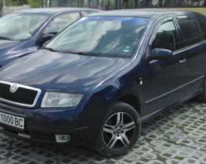 Škoda - Fabia - Comfot   1 Mar 2014