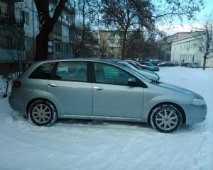 Fiat - Croma - 1.9 mjet 16v | 1.03.2014 г.