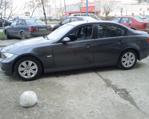 BMW - 3er | 5 Mar 2014
