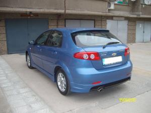 Chevrolet - Lacetti - wtcc | 23 Jun 2013