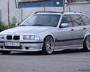 BMW 3er 318i E36