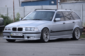 BMW - 3er - 318i E36  | Mar 6, 2014