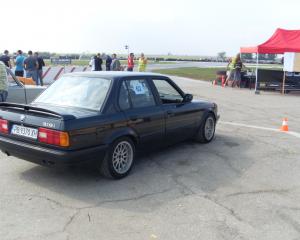 BMW - 3er - Е30 | 6 Mar 2014