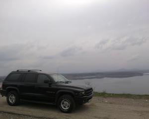Dodge - Durango - SLT   Mar 9, 2014
