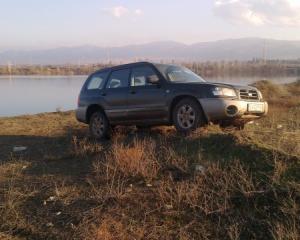 Subaru - Forester - SG | 10 Mar 2014