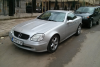 Mercedes-Benz - SLK-Klasse - 200 Kompressor