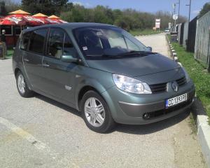 Renault - Grand Scenic | 13 Mar 2014