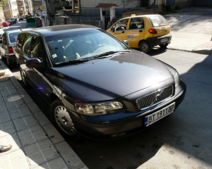 Volvo - V70 - V70 | 23 Jun 2013
