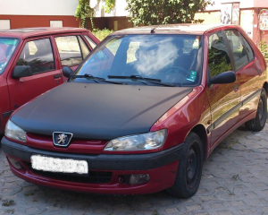 Peugeot - 306 - 1,9 DTurbo | 24 Mar 2014