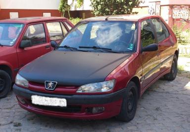 Peugeot - 306 - 1,9 DTurbo | Mar 24, 2014