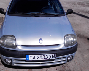 Renault - Clio | 26 Mar 2014