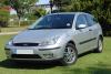Ford - Focus - хечбек